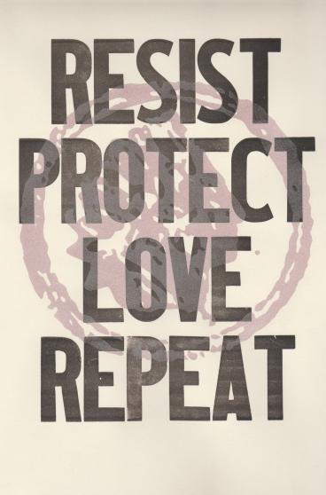 Jacob Meders Resist Protect Love Repeat copy